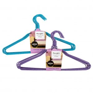 Hanger_Adult_Coated_Wire_Pk10_37cm_53902