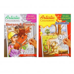 1_x_Book_Kids_Colouring_Artistic_A4_24sheets_54466