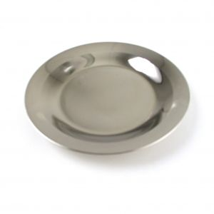 Camping_Plate_Stainless_Steel_24cm_54970