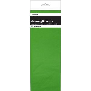 Tissue_Sheets_-_Lime_Green_Pk10