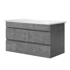 Cefito-900mm-Bathroom-Vanity-Cabinet-Basin-Unit-Sink-Storage-Wall-Mounted-Cement