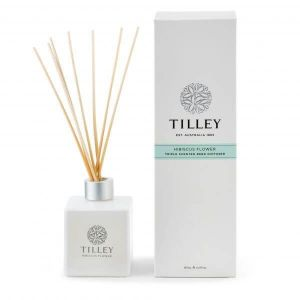 Reed_Diffuser_150ml_-_Hibiscus_Flower