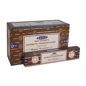 1_x_Aromatic_Frankincence_Incense_15g