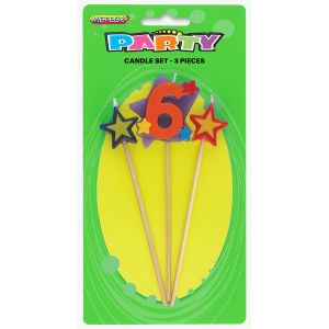 3pc_Numeral_Candle_Set_-_6
