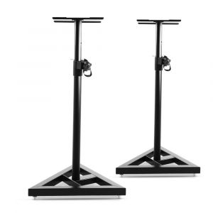 Set_of_2_120CM_Surround_Sound_Speaker_Stand_-_Black